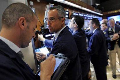 La Bolsa de Nueva York cierra prácticamente sin cambios
