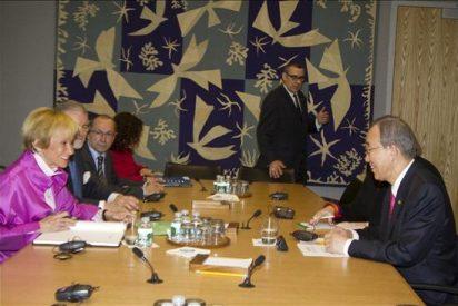 España apoya que la misión de la ONU supervise los derechos humanos en el Sahara