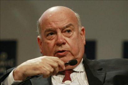 Insulza dice que es partidario del retorno de Honduras al seno de la OEA