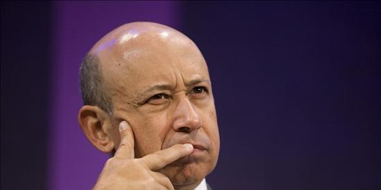 El presidente de Goldman Sachs rendirá cuentas ante el Senado de EE.UU. sobre la crisis