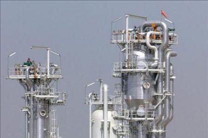 Irán da un nuevo ultimátum a Shell y Repsol para que decidan sobre South Pars