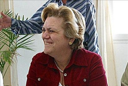Detenidos la ex presidenta del Cabildo de Lanzarote y un concejal en Arrecife