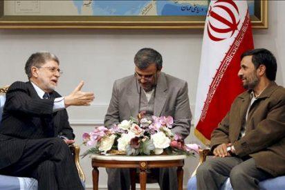 Brasil estudiaría facilitar el intercambio de uranio iraní en su territorio