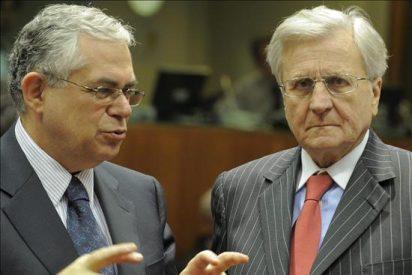 El BCE espera que los países con problemas similares a Grecia aprendan la lección