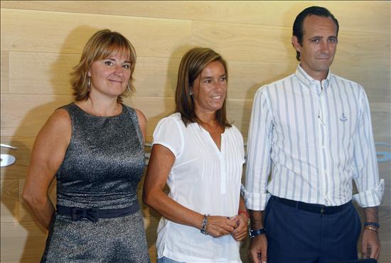 """Bauzá dice que el PP tomará """"medidas"""" cuando el juez decida medidas cautelares para Cardona"""