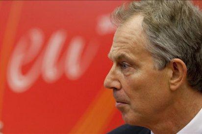 Blair escribió al dictado de Shell una carta de negocios a Gadafi