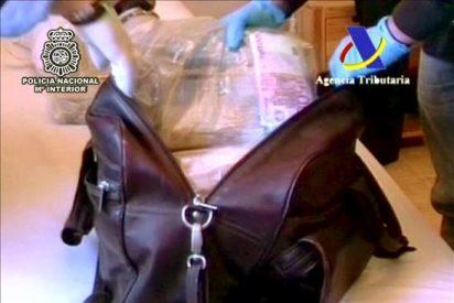 Más de 10.000 detenidos por tráfico de drogas en 2009, un 2,48% más que en 2008