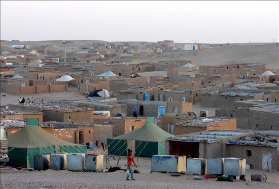 Abandonan la huelga de hambre los seis presos saharauis en la cárcel de Salé