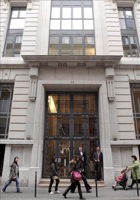 La Bolsa de Lisboa se recupera a media sesión y pierde un 2,01 por ciento