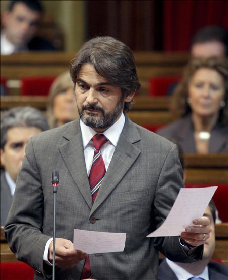 CiU garantiza que suscribirá la resolución sobre el TC aunque ERC no lo haga
