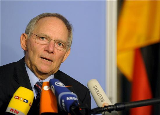 Berlín insiste en esperar el plan del FMI para aprobar la ayuda a Grecia