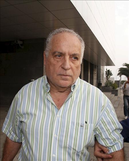 El juez imputa y deja en libertad a los empresarios Betancor y Rodríguez