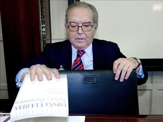 Juzgado investiga una licencia ilegal a una mansión del ex-ministro Eduardo Serra