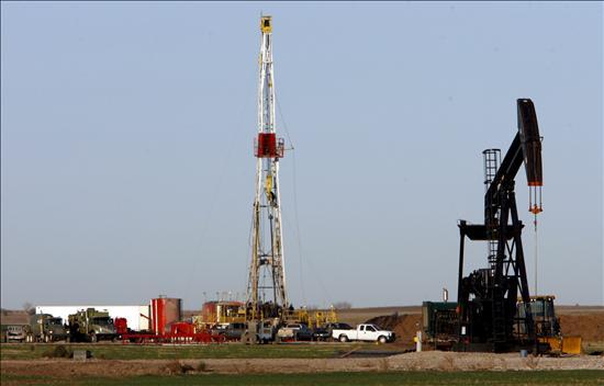 El crudo de Texas abre con un avance del 0,28 por ciento hasta 82,67 dólares por barril