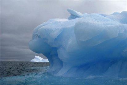 Detectan un aumento de los niveles marinos por el deshielo en las regiones polares
