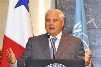 Martinelli confirma que Panamá pedirá la extradición de Noriega
