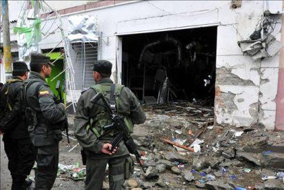 Europol dice que las FARC ven a Europa como un área estratégica para su actividad