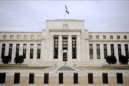 """La Fed se compromete a mantener los tipos interés sin cambio por un """"periodo extenso"""""""