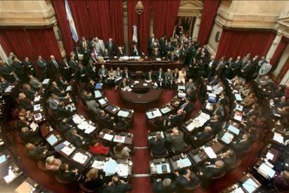 Se frustra el debate parlamentario sobre el matrimonio gay en Argentina