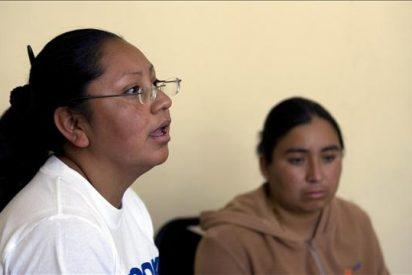 Supremo mexicano ordena liberar a indígenas acusadas de secuestrar a policías