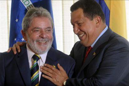 Chávez y Lula apuestan a que la Unasur elegirá secretario general en Argentina
