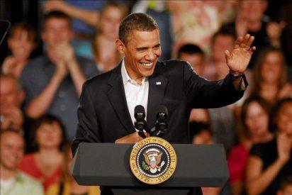 Obama, satisfecho por el fin del punto muerto en la reforma financiera