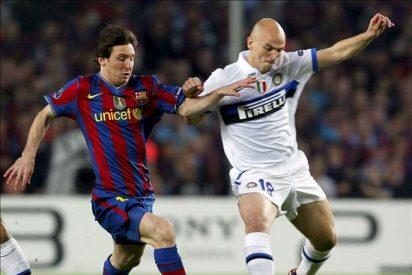 La manera en que Mourinho desactiva a Messi preocupa en Argentina