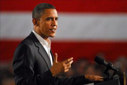 """Obama admite que el Congreso puede no tener """"apetito"""" para la reforma migratoria"""