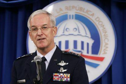 Un alto militar de Estados Unidos denuncia vínculos de Venezuela con las FARC