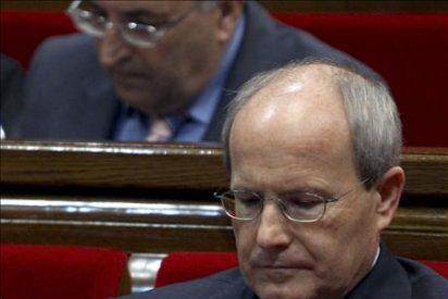 """El Parlament recuperará hoy la unidad del Estatut de 2005 en una """"batalla"""" que no ve perdida"""
