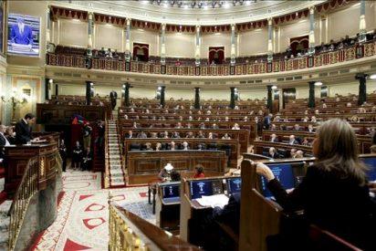 El Congreso vota hoy la reforma del Código Penal sin el apoyo del PP