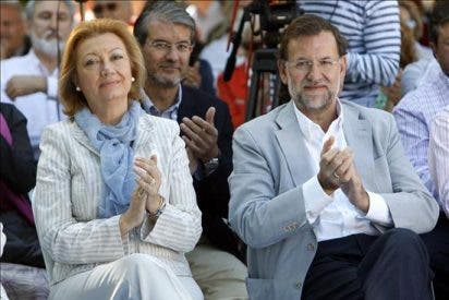 El PP reunirá hoy a sus líderes provinciales con Rajoy al frente