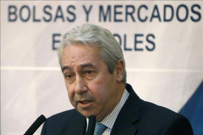 Bolsas y Mercados ganó 36,1 millones de euros hasta marzo, el 7,7 por ciento más