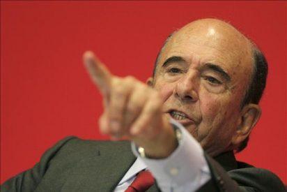 El Grupo Santander ganó 2.215 millones de euros hasta marzo, el 5,7 por ciento más