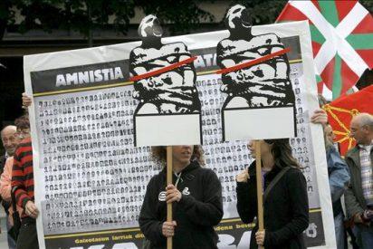 Dignidad y Justicia pide prohibir acto de apoyo a Udalbiltza de esta tarde