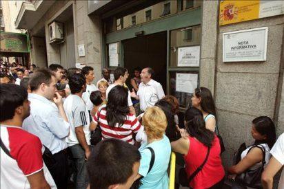 La población crece levemente hasta rozar los 47 millones, de ellos 5,7 son extranjeros