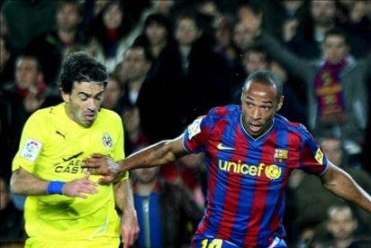 El Barça empieza otra liga en Villarreal