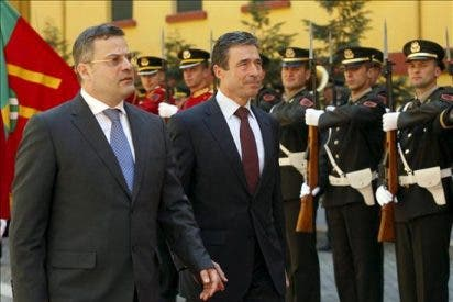 El secretario general de la OTAN reitera la necesidad de traspasar la seguridad a las fuerzas afganas