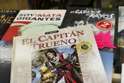 """El Capitán Trueno regresa para librar """"El último combate"""""""