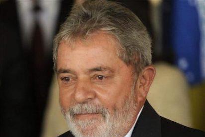 Lula da Silva elegido la persona más influyente del mundo por la revista Time