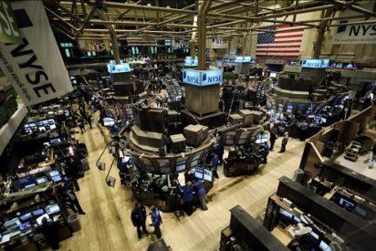 Wall Street afianza la tendencia alcista y el Dow Jones sube el 1,29%