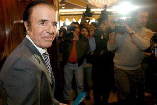 La Justicia ratifica el procesamiento contra Menem por malversación de fondos