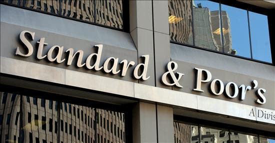 La rebaja de Standard and Poors no cuestiona la solvencia de España, dice B. Santander