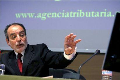 Luis Pedroche será destituido hoy como director de la Agencia Tributaria