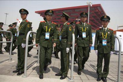 China ofrecerá en Shanghái su mejor cara con la mayor Expo Universal de la historia