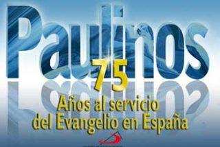 75 años de la sociedad San Pablo en España