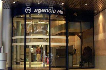 40 preguntas sobre la Agencia EFE