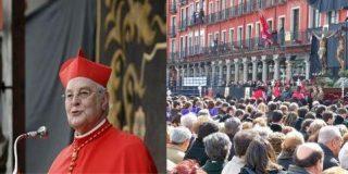 """Cardenal Amigo critica la """"cultura de la muerte"""""""