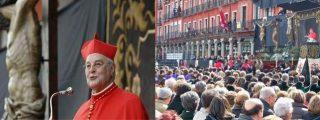 """Amigo: La """"suciedad"""" de la Iglesia no es culpa de la institución"""