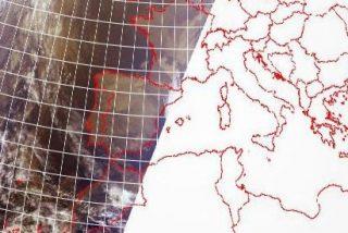España podrá contar con un sistema para detectar un incendio en apenas 5 minutos